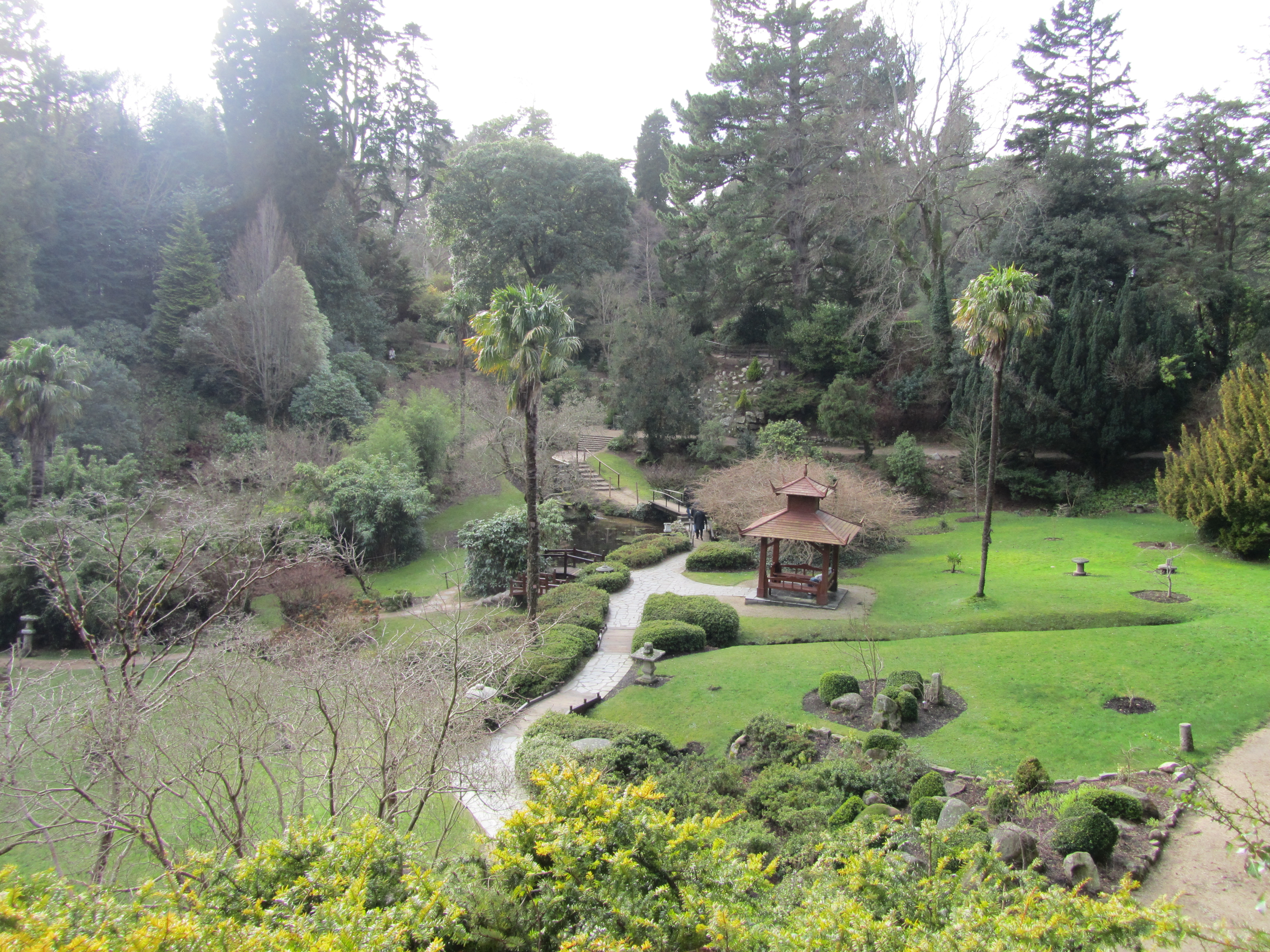 Powerscourt House And Gardens Blog Of The Mornin 39 To Ya